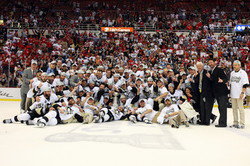 Pittsburgh Penguins 2009 Stanley Cup Champions