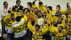 Champion Suisse 2011
