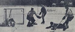 Saison 1961 - 1962