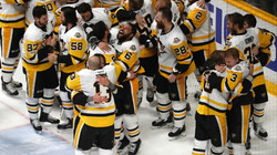 Penguins Champions 2016-2017