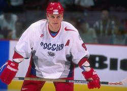 Sergei Fedorov