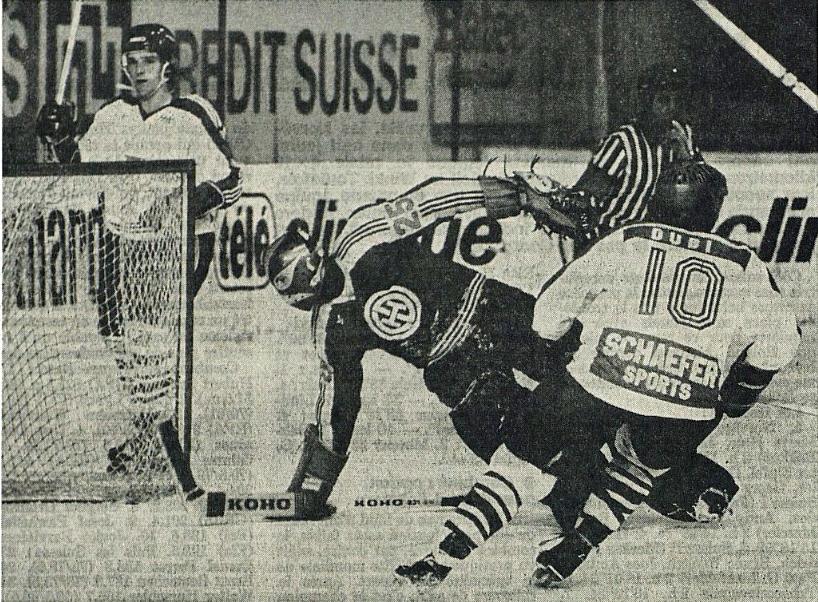 Kevin Reeves & Gérard Dubi