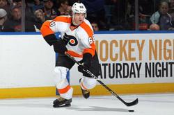 Jaromir Jagr - Philadelphia Flyers
