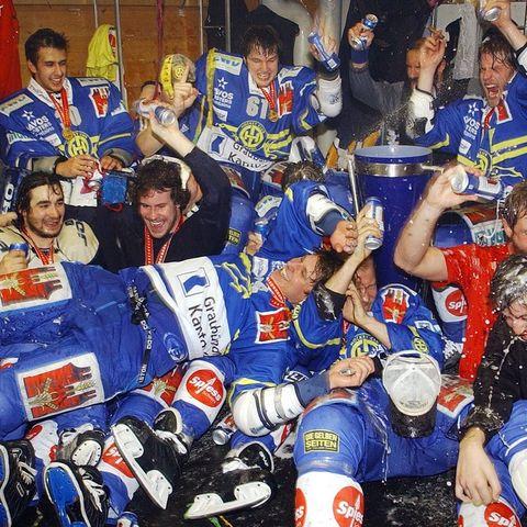 Champion Suisse 2005