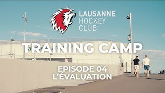 LHC's Training Camp 2020 - Episode 4