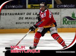 Malik Benturqui