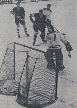 Saison 1966 - 1967