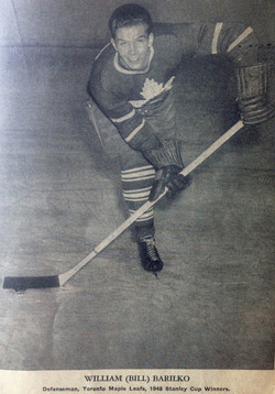 Bill Barilko