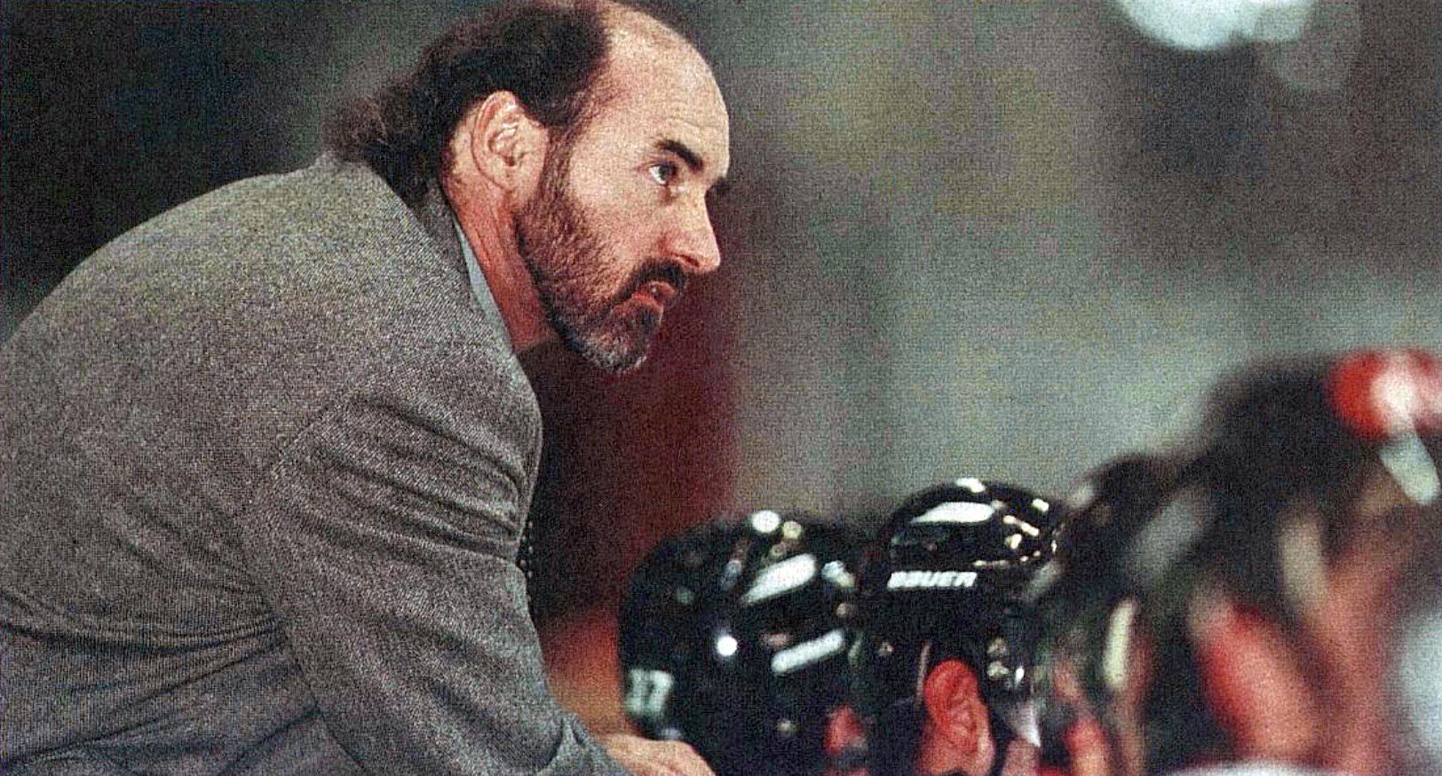Ricardo Fuhrer, le coach