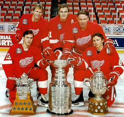 The Five Russians