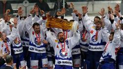 ZSC Lions Champion 2012