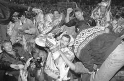 1993 Champions