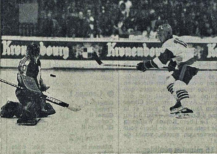 Jean-Luc Rod face à Grubauer