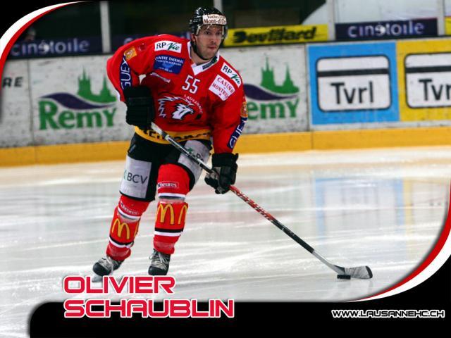 Olivier Schaubiln