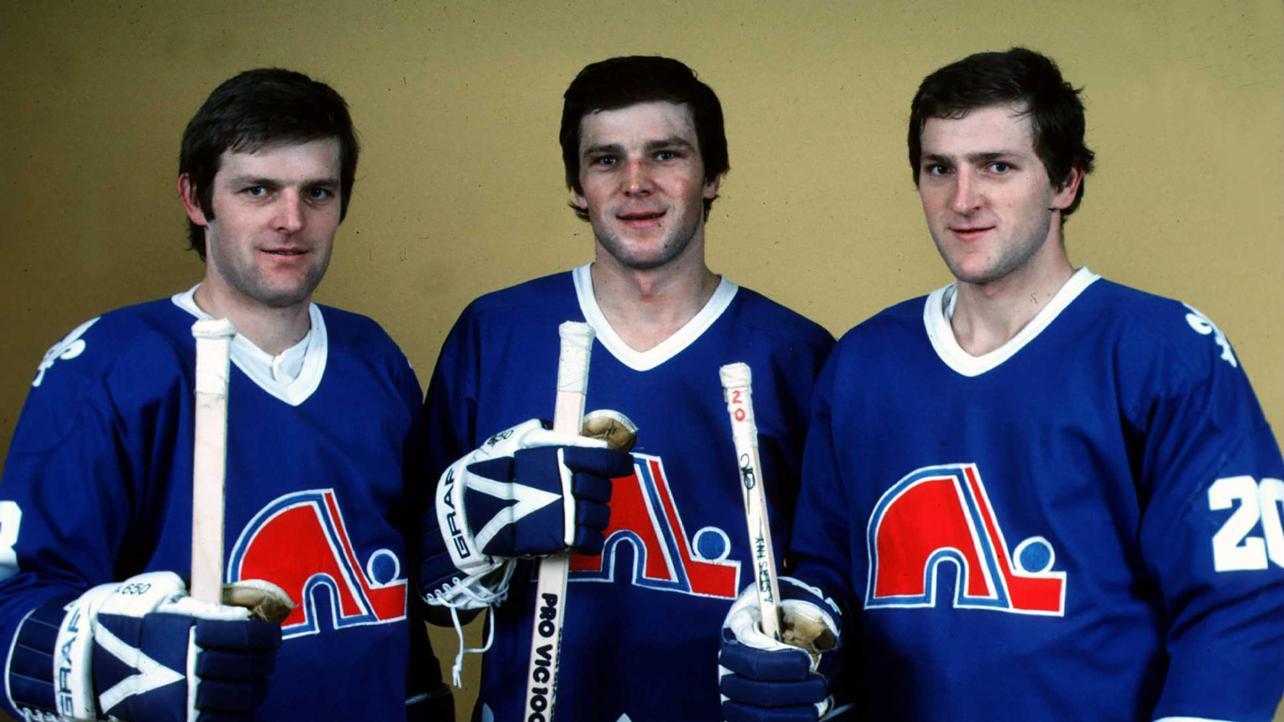Les 3 Frères chez les Nordiques