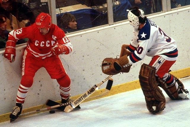 Boris Mikhailov & Jim Craig