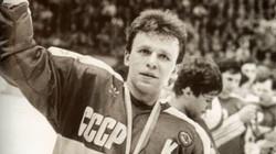 Fetisov - Word Champion