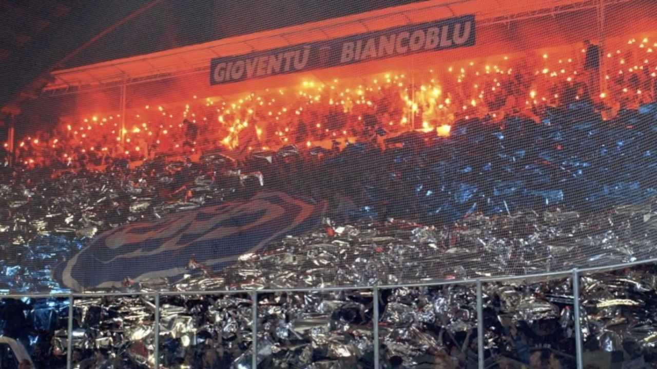Les Fans Léventins