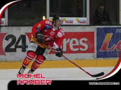 Michel kamber