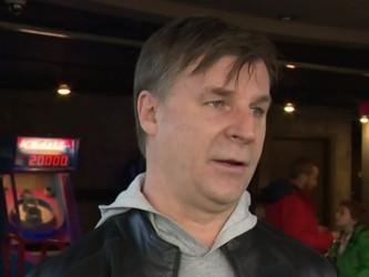 Le rôle joué par Petr Svoboda