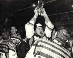 Lugano Champions 1988