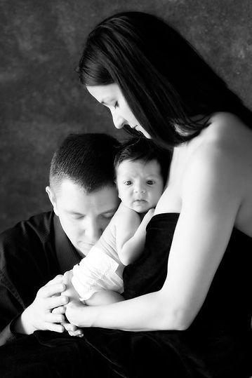 Reiki and babies