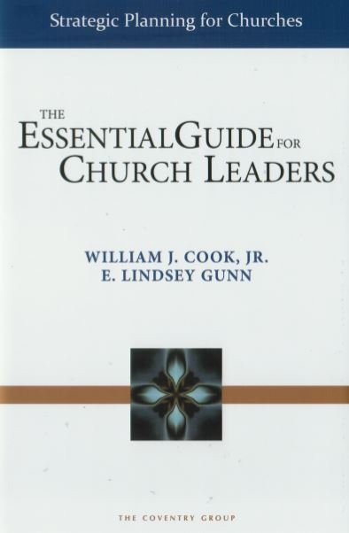The Essential Guide for Church Leaders