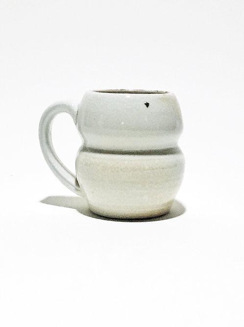 Pale Porcelain Mug