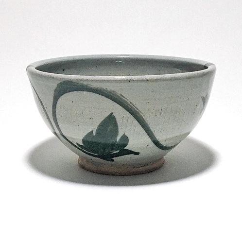 Swoop Line Bowl