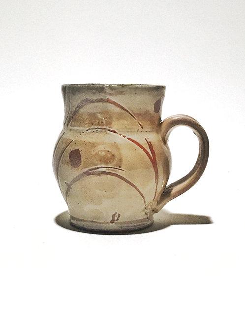 "Swoop ""T6"" Mug"