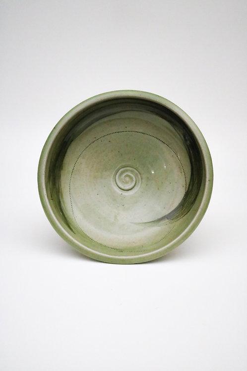 Celadon Line Bowl