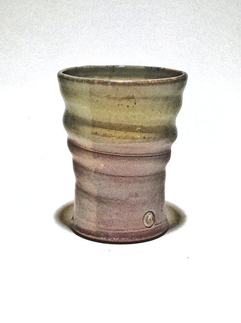 Korean Celadon Tumbler