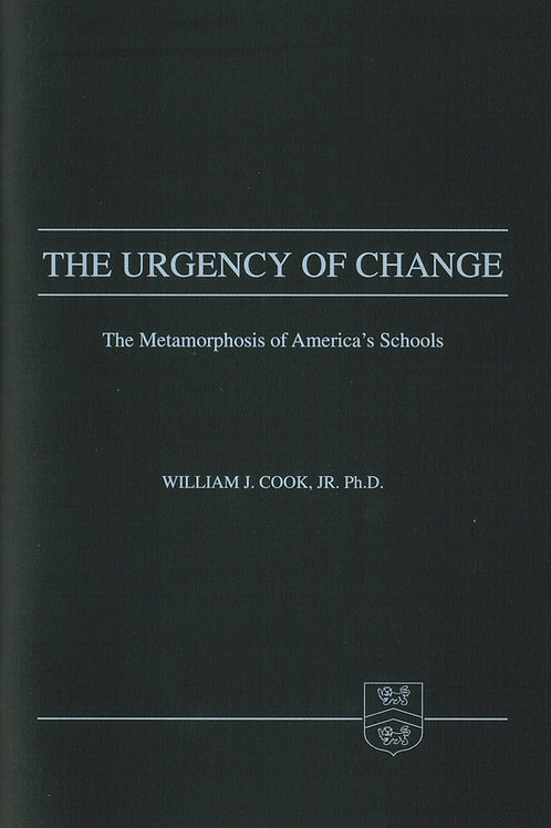 Urgency of Change