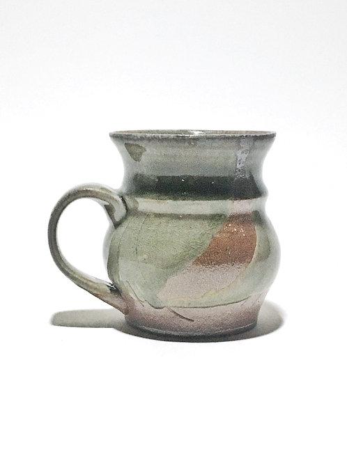 Korean Celadon Mug