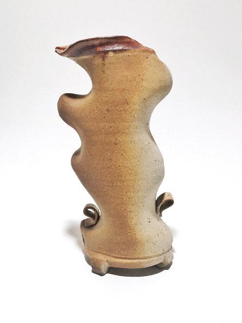 Embrace the Curve II Vase