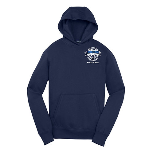 Youth Pull Over Hoodie