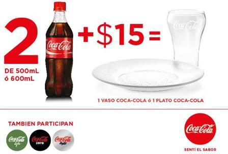 """""""Arma Tu Mesa con Coca & Full"""""""