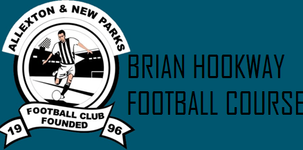Brian Hookway Football Course