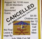 Pinic Canceled.JPG