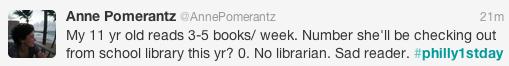 no librarian
