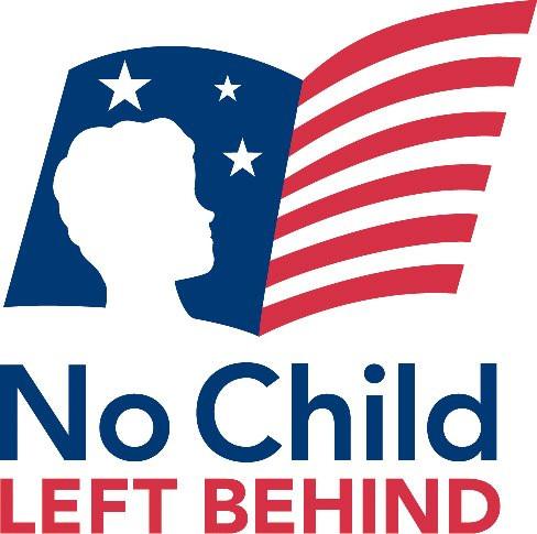 No Child Left Behind Logo