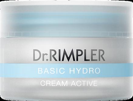 Cream Active