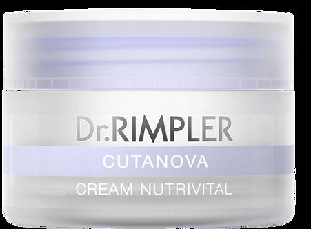 Cream Nutrivital