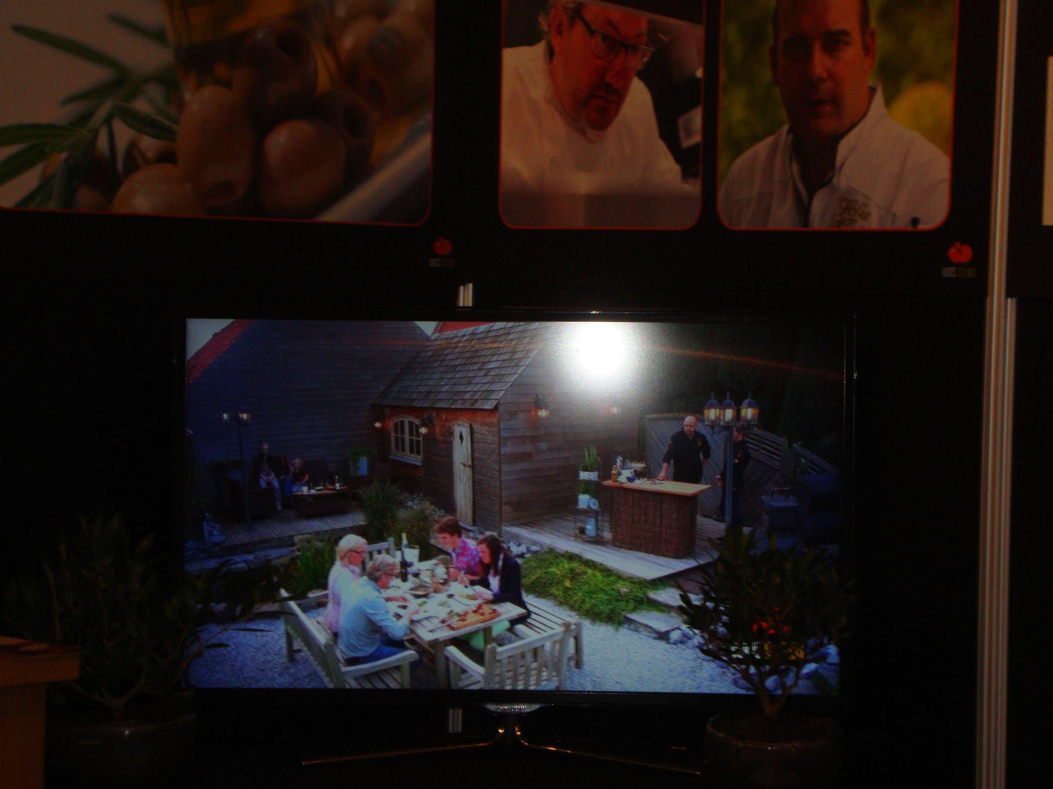tv opname