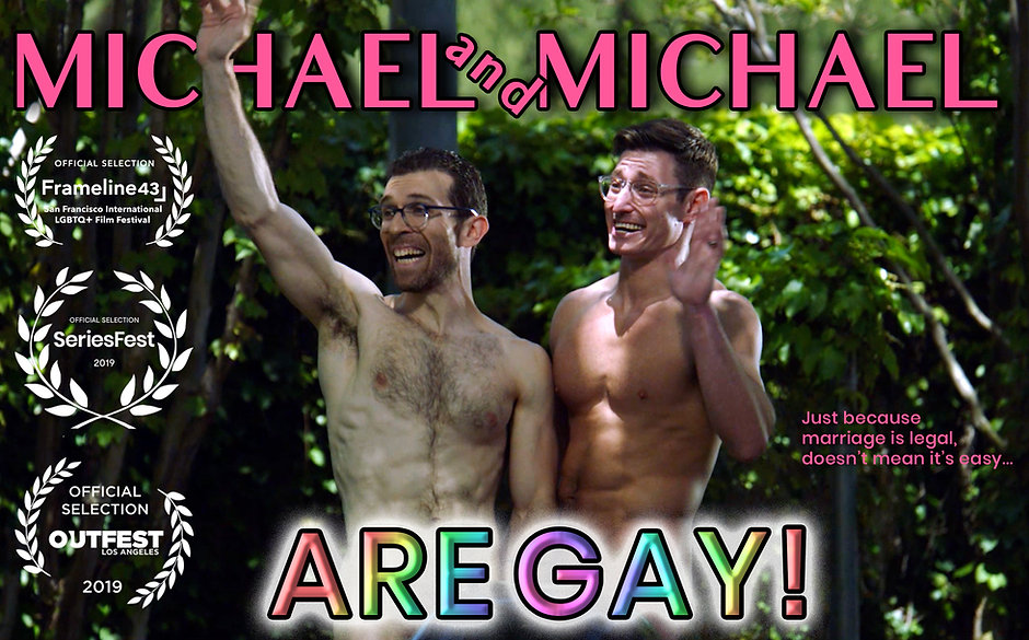 Michael and Michael Gay Poster 6-27.jpg
