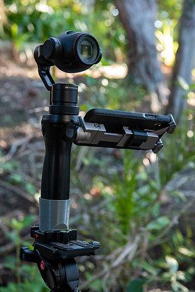 DJI Osmo or Osmo+ Tripod adapter