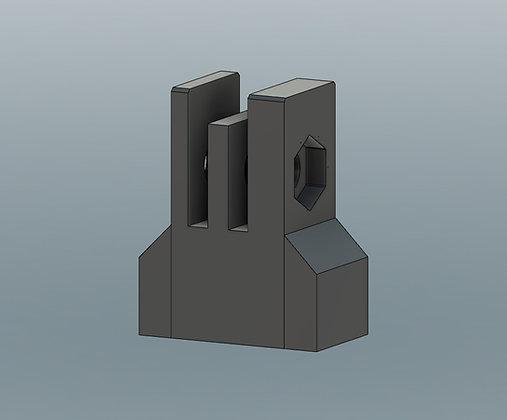 GoPro MAX Tripod adapter
