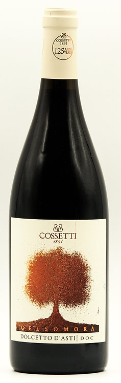 DOLCETTO D'ASTI GELSOMORA DOC 2019