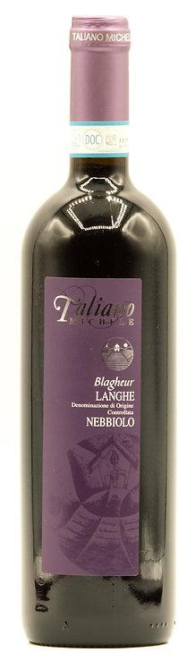 "NEBBIOLO D'ALBA DOC ""BLAGHEUR"""
