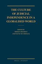 book - THE CULTURE OF JUDICIAL INDEPENDE